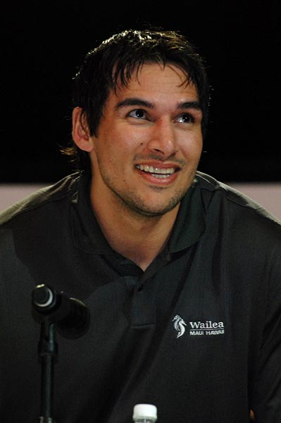 2008 State of the Sharks Jonathan Cheechoo