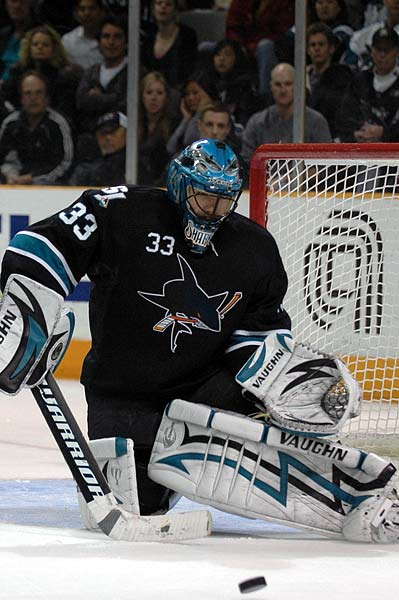 Goaltender Brian Boucher signed with the Philadelphia Flyers NHL Free Agency