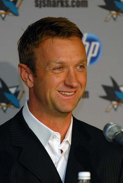 San Jose Sharks captain Rob Blake retires after 20 years