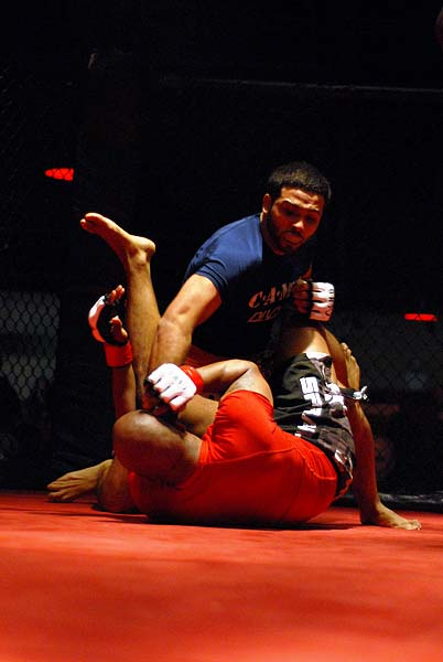 Cung Le Javier Mendez Born to Fight 14 amateur MMA Andrew Salas Doyle Childs