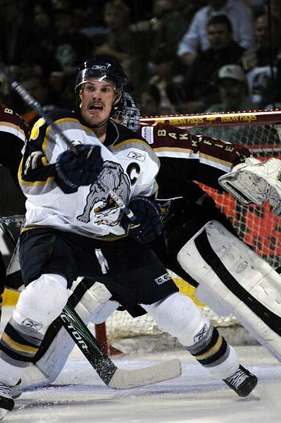 Bakersfield Condors Long Beach Ice Dogs ECHL playoffs
