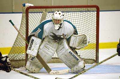 San Jose Jr Sharks