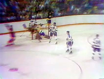 Bobby Orr goal Boston Bruins 1970 Stanley Cup