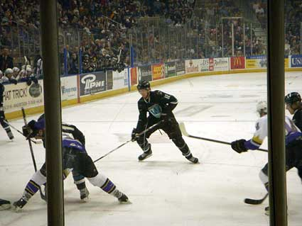 Worcester Sharks AHL Matt Jones