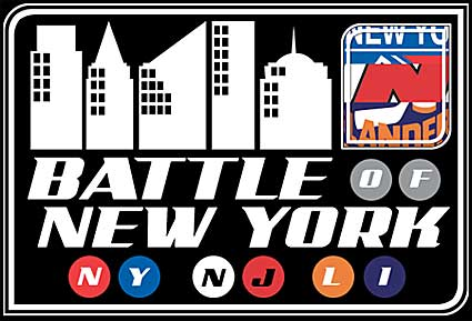 new Battle of New Yorklogo