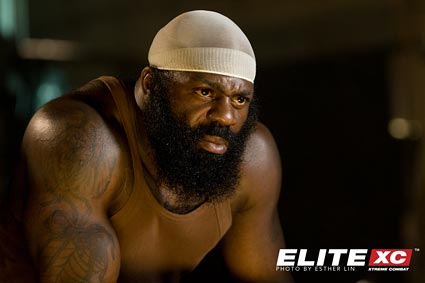 Kimbo Slice headlines Elite XCs inaugural MMA on CBS fight card