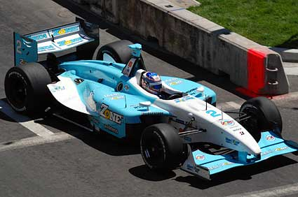 San Jose Grand Prix Champ Car World Series