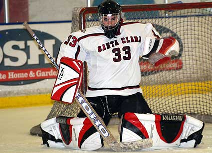 Santa Clara University Ice Hockey