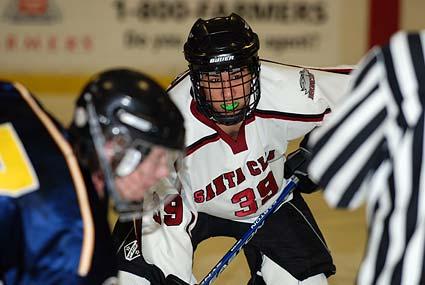 Santa Clara University ice hockey
