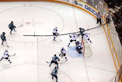 NHL photo