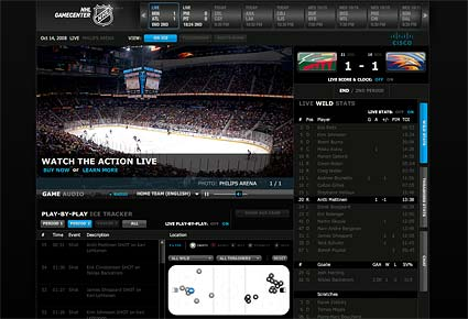 nhl gamecenter live promo code
