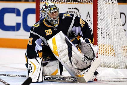 Buffalo Sabres NHL photo Jon Swenson