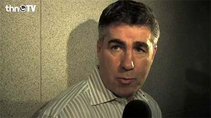 Video profile of the Phoenix Coyotes, Dave Tippett and Dave King The Hockey News