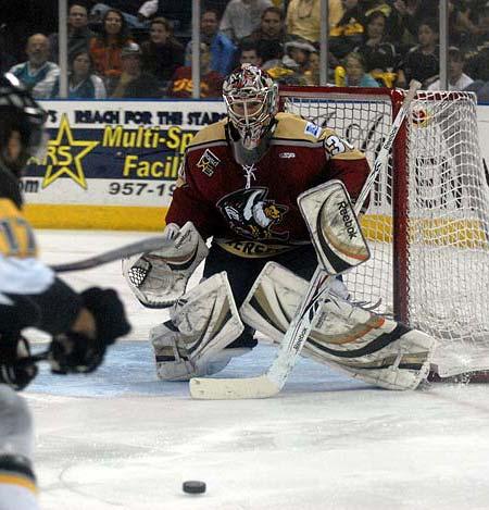 2011 ECHL Allstar Game in Bakersfield marred KHL