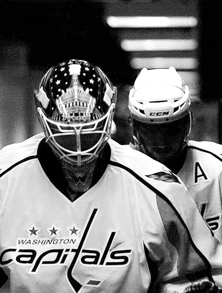 San Jose Sharks vs Washington Capitals NHL Hockey